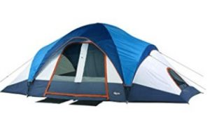 Best Dome Tents with Excellent Ventilation