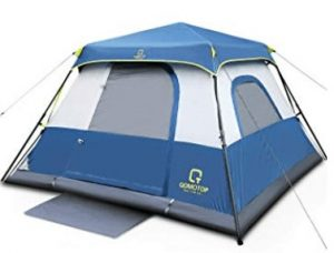 best 4 person camping tent 2019