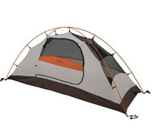 best 1 man hiking tent