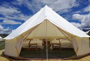 Dream House waterproof family tent