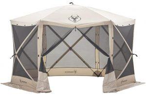 Gazelle waterproof screen room