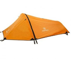 Best single person tent