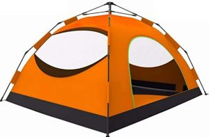 Lethmik pop up backpacking tent