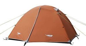 best winter tent for 4 person