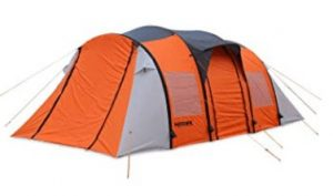 10 man air tent