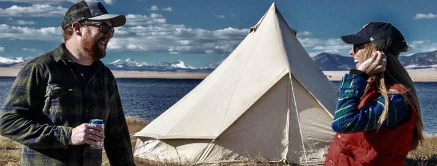 best 2 man tents review