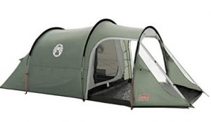 best tent that can stand up in