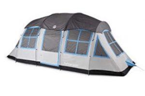 12 person 3 season tent