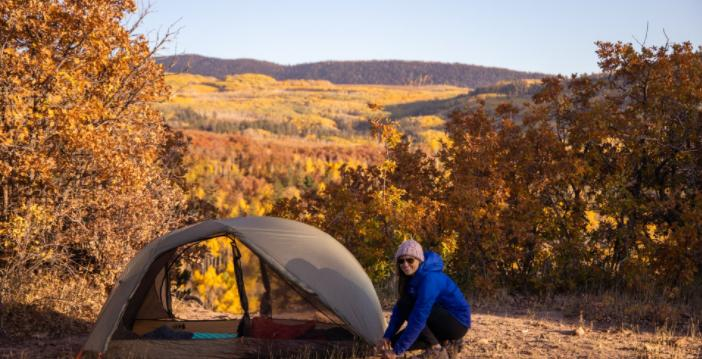what is the best 3 season tent
