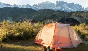 reviews of best 4 person tent