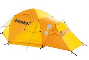 best 3 person tent
