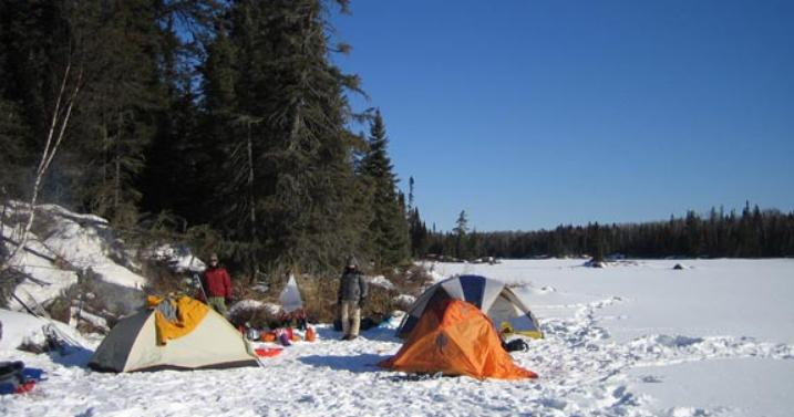 what is the best 4 season tent