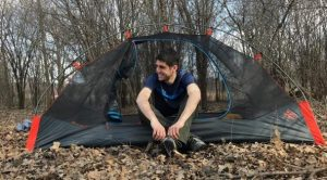 why choose a kelty tent
