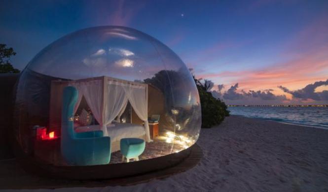 best bubble tents review