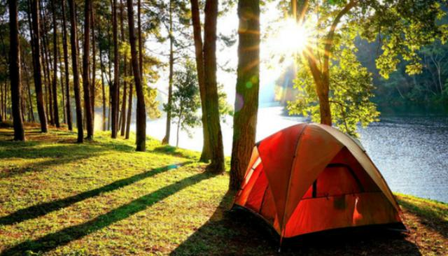 choose the best camping tents