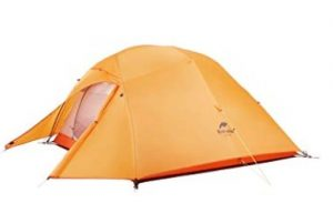best 3 man dome tent
