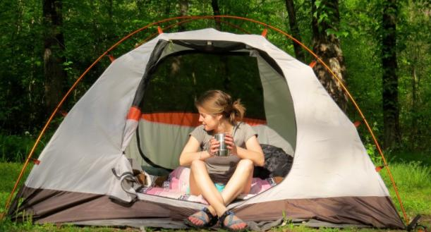 what are best dome tents