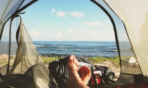 what is the best summer tent