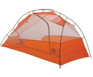 Big Agnes Copper One Man Tent for Backpacking