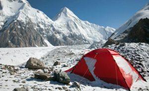 best winter tent