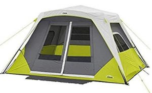 best tent for family of 6