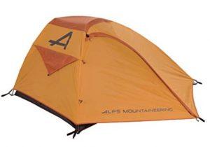 freestanding 2 man tent