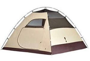 best tent for family of five