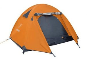 best compact three person tent