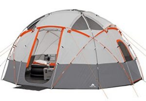 ozark trail base camp tent for 12 man