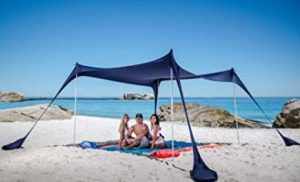 beach tent for summer
