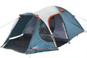 NTK 5 person camping tent