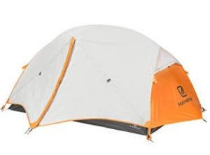 best 2 person tent for 3 seasons