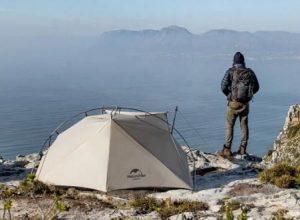 choose a weatherproof 3 people tent