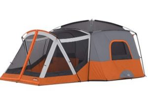 best tall and extra large tent for 11 people