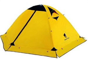 waterproof 4 season tent for 2 man