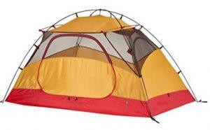 Eureka easy setup camping tent