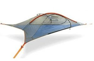 tensile two person hanging tent