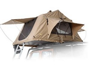 suv roof tent