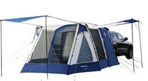 3 season suv tent with 2 room