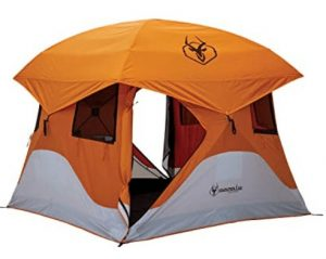 best portable instant tall tent