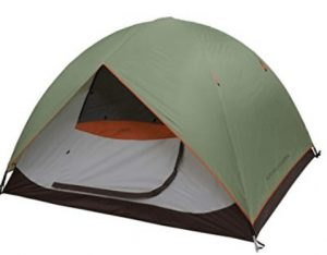 best tall tent with dual doors