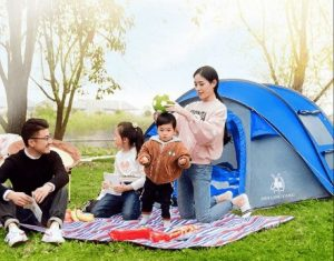 What is the best 4 man tent to buy