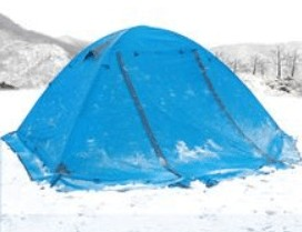 What are the best 4 season tents