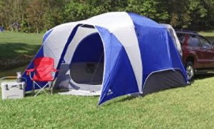 best suv tents for camping