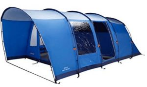5 man tunnel tent waterproof for camping