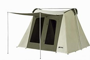 best durable canvas 4 season tent