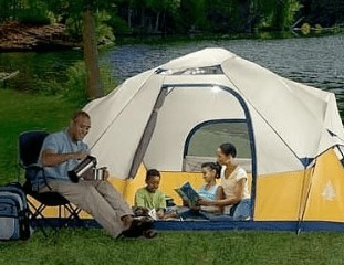 Which 6 man tent is best