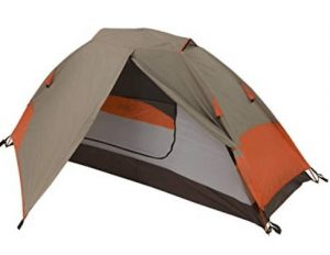 best 1 man tent for outdoor backpacking