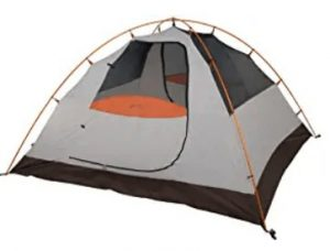 best affordable 2 man tent for backpacking