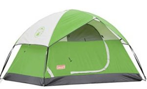 best coleman tall tent for 6 family of 6